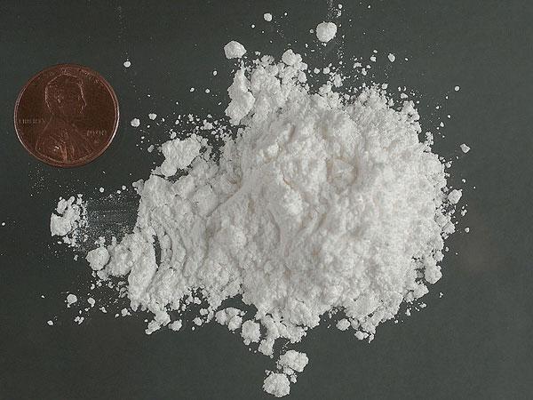 Kokain - catbullcom